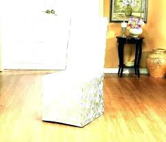 Round Back Chair Slipcovers Amazing Dining Room Covers Chairs Pertaining To For