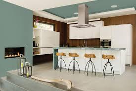 peinture tendance cuisine les couleurs tendance pour la cuisine coup de pouce