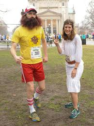 Forrest Gump Jenny Halloween by Image Result For Forrest Gump And Jenny Running Costume