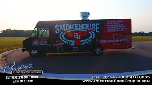 Smokehouse BBQ Food Truck | Prestige Custom Food Truck Manufacturer This Is It Bbq Food Truck Built By Prestige Trucks Youtube 2015 8 X 24 Ccession Trailer Used Smokehouse Custom Manufacturer For Sale New Trailers Bult In The Usa Chevy P30 14ft Portland Fort Collins Carts Complete Directory Indian Vending For Nation Fv40 High Quality Customizedoemand Fiberglass Mobile Bbq Business Sale Wollong And Illawarra 94 Bulls New Michigan 20k 50 Owners Speak Out What I Wish Id Known Before