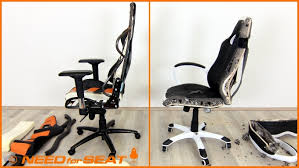 needforseat usa review of maxnomic gaming chairs
