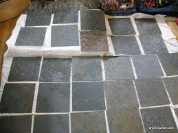 tiling the hearth prep part 1