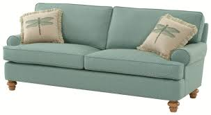 Braxton Culler 773 Lowell Stationary Cottage Styled Sofa AHFA