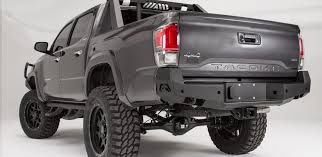 Premium Rear Bumper - Fab Fours Composite Bumpers For Toyota Tundra 072018 4x4 2014 Up Honeybadger Rear Bumper W Backup Sensor 3rd Gen Truck Post Your Pictures Of Non Tubular Custom Frontrear How To Tacoma Front Removal New 2018 4 Door Pickup In Brockville On 10201 Front Bumper 2016 Proline 4wd Equipment Miami Bodyarmor4x4com Off Road Vehicle Accsories Bumpers Roof Buy Addoffroad Ranch Hand Accsories Protect Weld It Yourself 072013 Move Diy 2015 Homemade And Bumperstoyota Youtube
