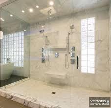 carrara marble subway tile bathroom tiled floor ideas