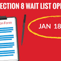 Open Section 8 Waiting Lists Sectional Ideas