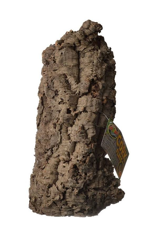 Zoo Med Natural Cork Bark - Flat, Jumbo