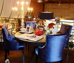 Astonishing Dining Room Chairs Blue Hammered Zinc Table ... Small Round Ding Table In Black With 4 Teal Blue Velvet Chairs Rhode Island Kaylee Remarkable Navy Set Tufted Uptown Chair Silver Leaf Including Modern Lovely Pink Upholstered Gold Room Metal Frame Of 2 Extraordinary Covers Slipcovers A Rustic Elegant Thanksgiving Eclectic Living Room Home White Extendable 6 Vivienne Jenna Belinda Ding Chair Navy Khamila Fniture Store Kallekoponnet Kitchen Design Tiffany Slate Amusing