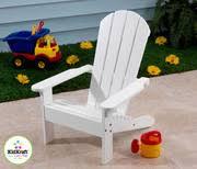 Kidkraft Avalon Chair Blueberry 16654 by Kidkraft Kidkraft Furniture Kidkraft Kitchen My Urban Child