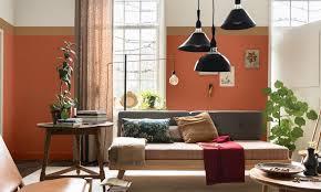 kreative wandgestaltung mit farbe ideen für jedes zimmer