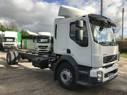 Volvo FL Chassis Cab For Sale - Andrew Smith Commercials Used Tipper Trucks For Sale Uk Volvo Daf Man More Truck Sales 20 Lvo Vnl64t760 Tandem Axle Sleeper For Sale 574150 2018 Vnl300 1258 Bruckners Bruckner Nigerian Autos Nigeria Semi 2012 Available In Richard Baulos Tirement Sale Sales Pharr Tx