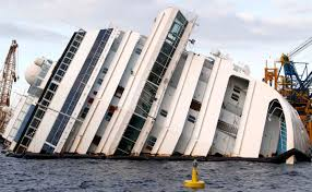 Cruise Ship Sinking Italy by Survivors Of The Costa Concordia Disaster Mark First Anniversary