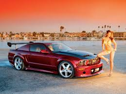 2007 Ford Mustang GT Muscle Mustangs & Fast Fords Magazine