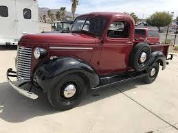 100 1940 Chevrolet Truck For Sale 2090583 Hemmings Motor News