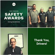 100 Peninsula Truck Lines On Twitter Safety Is A Top Priority In