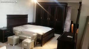 chambre a coucher en bois chambre à coucher en bois lettre produits maroc