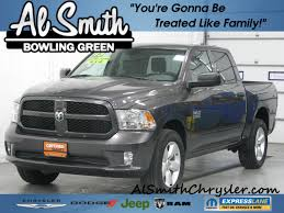 Featured Used Cars For Sale In Bowling Green, OH | Al Smith Chrysler ... F550 4x4 Custom Box Truck Solid Base For Expedition Build Updated New 2018 Ram 1500 Tradesman Quad Cab 64 At Landers Boxtruckadtingdriversidealpine Connecting Signs Ram 2500 Laramie 4d Crew In Yuba City 00017514 John 2005 Ford F150 4x4 Weather Guard Xlt 4wd Supercab 65 Used Reg Serving Iveco Daily 35s15 Wh Mobile Workshop Riverland Equipment Cars Sale Alburque Nm 87107 Jlm Auto Sales Crw Cab 57 Box Short Bed 2017 Big Horn 1980 C10 Chev Lifted Monster Show