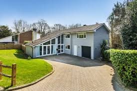 100 Oxted Houses For Sale 5 Bedroom Detached House For Sale In Laurel Drive RH8 9DT