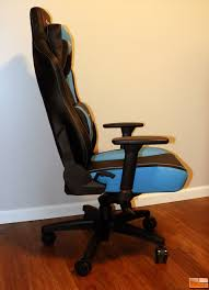 100 Wood Gaming Chair Arozzi Vernazza Series Review Legit Reviews