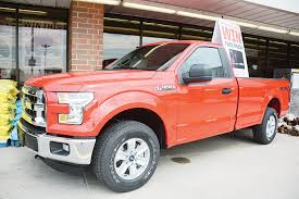 Creston Hy-Vee Customer To Win 2016 Ford F-150 | Creston News ... September 2017 Truck Of The Month Bryan Bossman Martin 2014 Ram 1500 Ecodiesel Drive Review Autoweek 57 Best Pick Em Up Trucks Images On Pinterest Chevrolet Trucks Strikes Moving Train In Genoa No One Hurt Daily Chronicle Pin By Rusty Nails Shop Trucks Working Rods Mvp And Auto Accsories Home Amazoncom Tupperware Pickemup Truck Toys Games