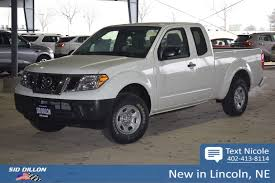 100 Nissan Frontier Truck Cap New 2019 S Extended Cab In Lincoln 4N19283 Sid
