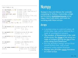 Numpy Tile Along New Axis by Python Tutorial