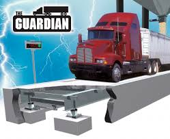 100 Truck Weight Scales Weighbridge Max 120 T HSRCI Series Cardinal Scale Videos