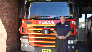 100 Barney Fire Truck Armidale Fire Station Throws Doors Open As Part Of Annual Statewide
