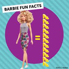 Barbie Doll Fashion Accessories Set Kmart