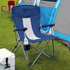 100 Blue Plastic Folding Chairs Camping Bed And Shower Camping