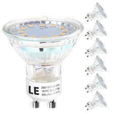 le led gu10 50w led 50w gu10 idee