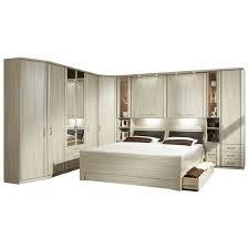 wiemann luxor 3 4 schlafzimmer doppelbett mit bettkasten