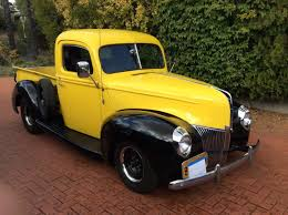 1940 Ford Pickup   The H.A.M.B. 1940 Ford Pickup Pappis Garage Flathead V8 Truck A Different Point Of View Hot Rod Network Truck Great Fathers Day Gift Equine Fine Art For Sale 2073767 Hemmings Motor News Restoring Old Trucks New Bring Ford Pickup Cadian Rodder Community Forum Bob Greenes Pictures Getty Images Gateway Classic Cars 1047hou Volo Auto Museum