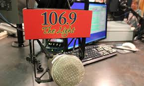 Where listeners are family 106 9 the Light