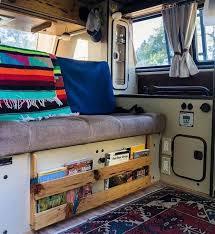 Camper Van Conversions Diy 34