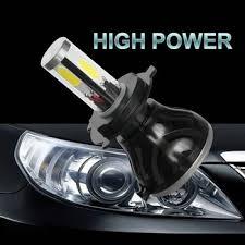 h4 24v truck l headlight bulb light for car mahindra thar