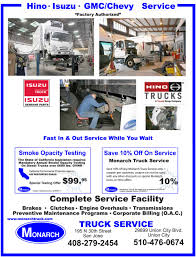 Specials | Monarch Truck Todd Chagnon Transportation Specialist Monarch Truck Center Hinotrucks Hash Tags Deskgram Daniels Close Glass Selma Enterprise Hanfordsentinelcom Calmesa Atlas Storage Centersself San Diego Self Contact Us Uhaul Moving Of Houma 133 Dr La 70364 Car Sales Certified Used Cars Trucks Suvs For Sale Specials Arroyo Grande Ca 93420 Mega New And On Cmialucktradercom Home Facebook Youtube