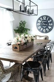 Amusing Farmhouse Dining Room Wall Decor Dinning Photos Rustic