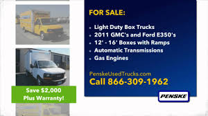 Expired Promotion] Penske Used Box Truck Sale - YouTube Penske Used Trucks Competitors Revenue And Employees Owler New Cars For Sale Little Rock Hot Springs Benton Ar Highcubevancom Cube Vans 5tons Cabovers Pentastic Motors Carts Classics 2017 Western Star 5800ss At Commercial Vehicles Australia Freightliner In Los Angeles Ca On Nissan Norman Boomer Autoplex 2015 Man Tgx 35540 Zealand Opens Truck Rental Leasing Office In Melbourne Ready For Holiday Shipping Demand Blog Serving Mt Maunganui Pickup Sales Missauga