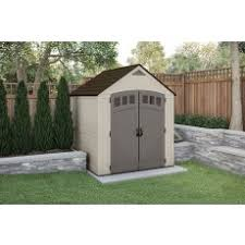 Suncast Alpine Shed Accessories by Sheds And Storage Suncast Corporation