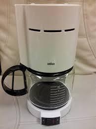 Krups Coffee Maker Parts Carafe Kitchen Braun Espresso Machine Reviews On