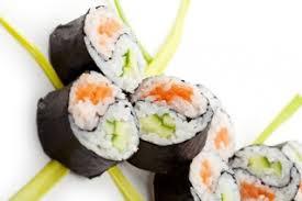 cours de cuisine sushi enterrement de vie de garçon le labo culinaire