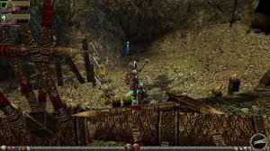 dungon siege dungeon siege 2