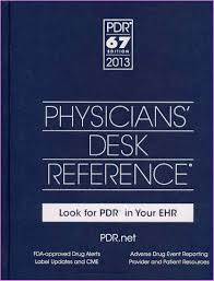 Unique Physician Desk Reference Physician Desk Reference Book