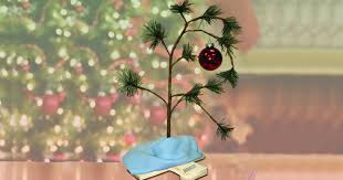 Charlie Brown Christmas Tree Home Depot by Amazon Charlie Brown Christmas Tree Just 5 97 Regularly 13