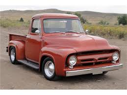 100 1956 Ford Truck F100 For Sale ClassicCarscom CC1143682