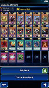 fusion combo deck description in comments section duellinks