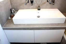 ein küchenschrank im badezimmer bad umbau mit ikea metod