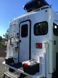 Two National Park Rangers Rock Retirement | Camper Modifications ... Used 2012 Bigfoot Industries 15l82 Truck Camper At Western Rv Alaska Performance Marine 25c104 Bathroom Critique Magazine 2018 Announcements 2003 Toyota Tacoma 4x4 V6 1994 611 Import Bigfoot Campers Trimmed Manualzzcom California 207 For Sale Trader Pin By Nestor Alberto On Pinterest For With 2006 25c94sb Rvs 1500 Series Rvs Sale Coast Resorts Open Roads Forum Live The Dream