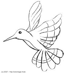 119 Dessins De Coloriage Oiseau à Imprimer Sur LaGuerchecom Page 7